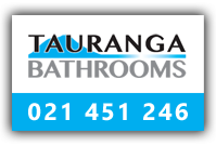 Tauranga Bathrooms - Bathroom renovations and new bathroom design/build in Tauranga, Mount Maunganui, Bay of Plenty
